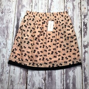 TULLE Vintage Inspired Butterfly Skirt Large